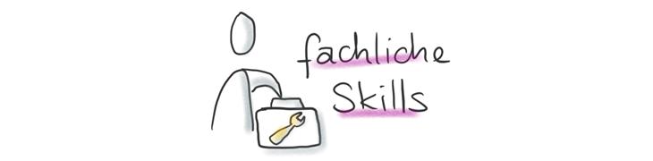 Fachliche Skills