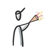 Scrum Master sind Animateure für ihr Team