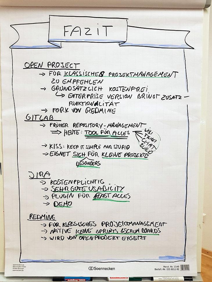 Agile Projektmanagement-Tools im Test