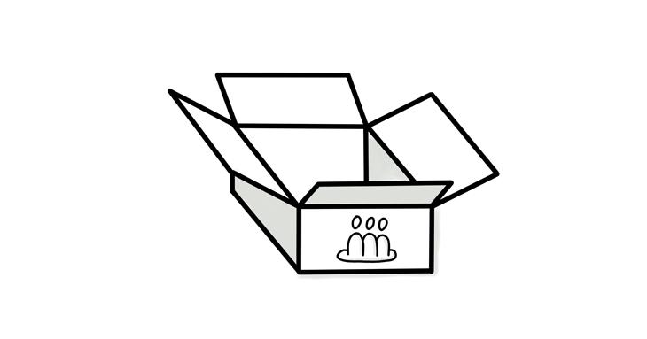 open-the-box