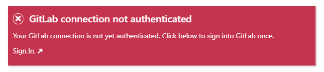 not-authenticated