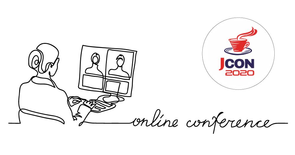 JCON-2020-viadee-Online-Conference