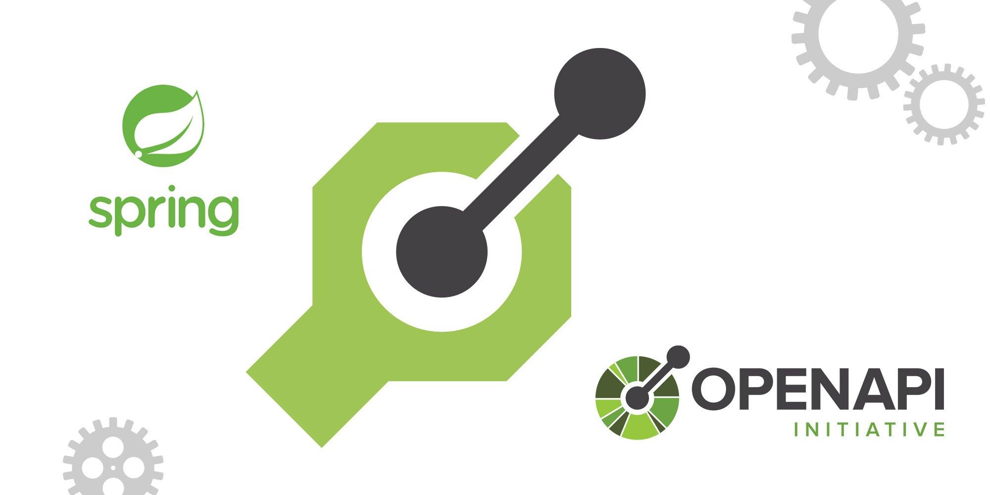 REST API with SpringDoc and OpenAPI Generator
