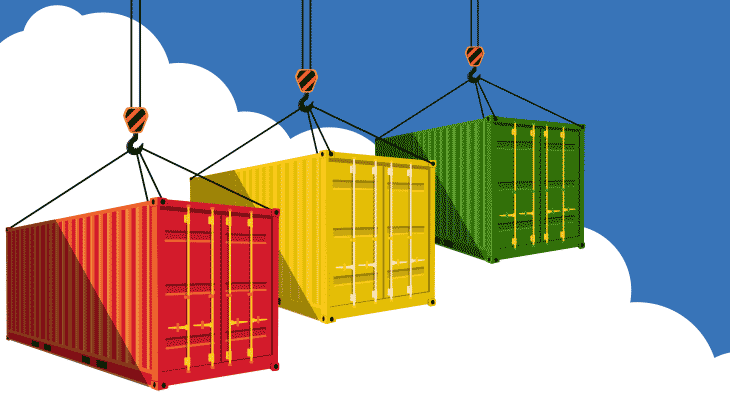 Container-cloud