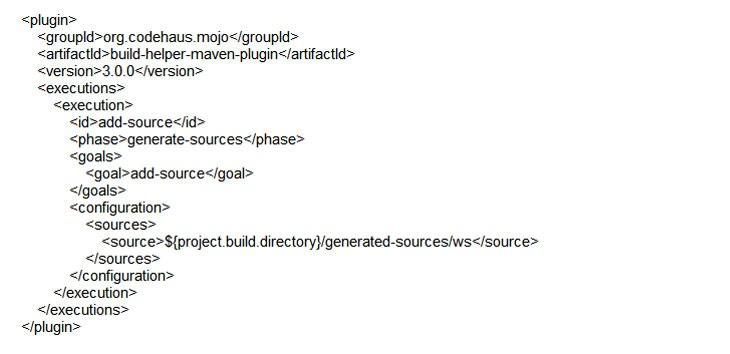 JAXB und SOAP in Java 11