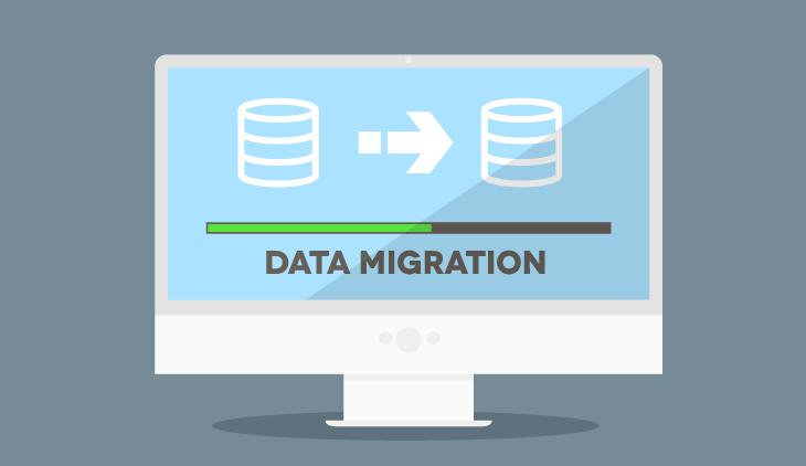 Fachliche Datenmigration in Legacy-Projekten
