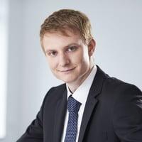 Marius Stein, viadee IT-Unternehmensberatung
