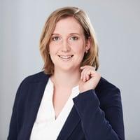 Pia Diedam, viadee IT-Unternehmensberatung