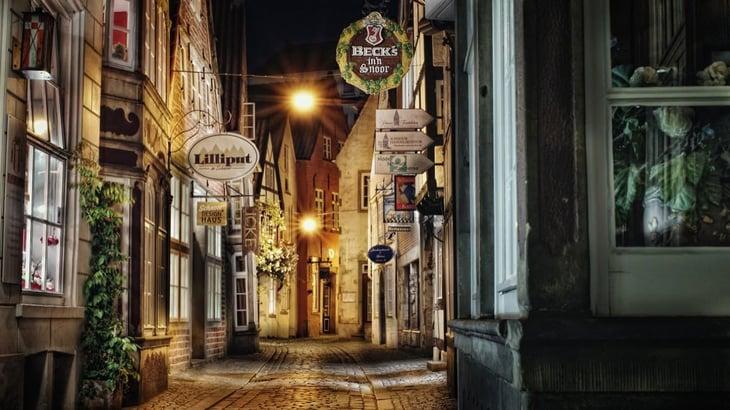 viadee Sommerfahrt nach Bremen