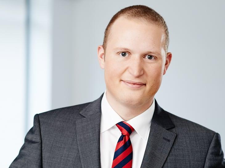 viadee Berater Tobias Otte