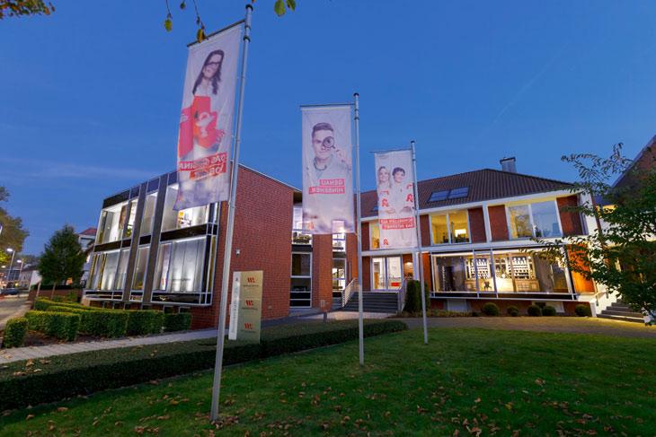 Versorgungswerk der Apothekenkammer Westfalen-Lippe