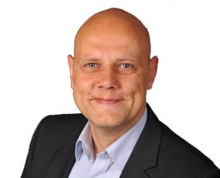 Klaus Sensburg