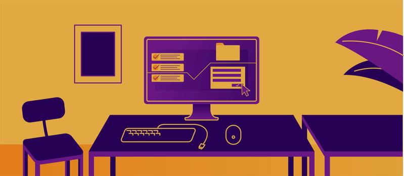 Testautomatisierung_Illustration
