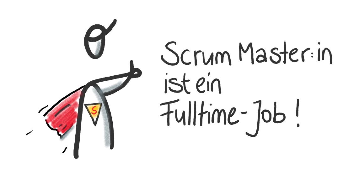 Scrum Master:in ist ein vielseitiger Fulltime-Job bei der viadee Unternehmensberatung AG