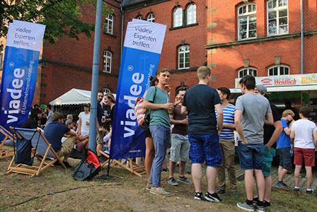 Sommerfest_WI_2017