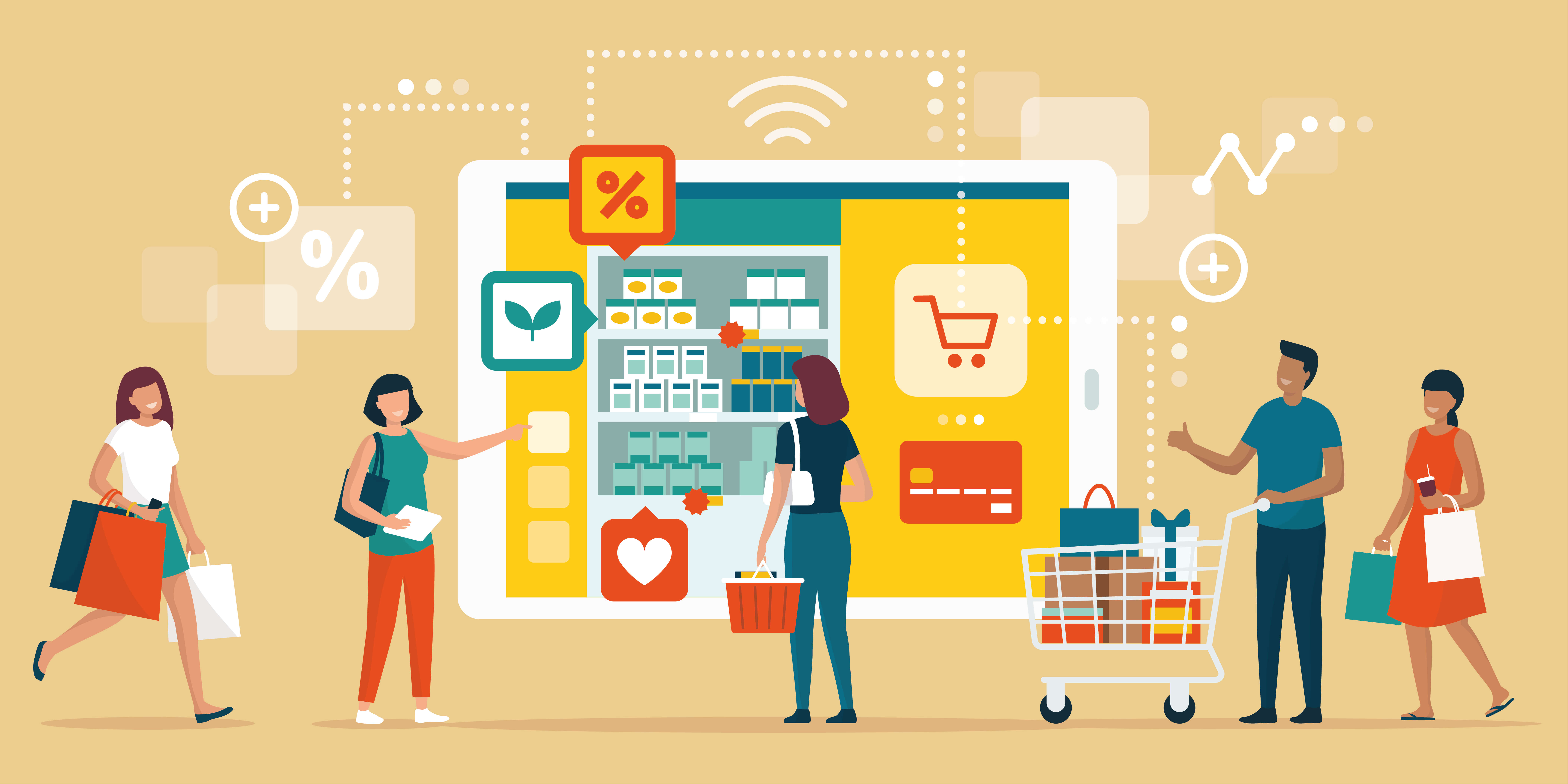 Werbewirksamkeit im Einzelhandel mit Machine Learning bewerten
