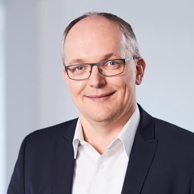 Bernd Rinklake