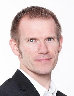 Benjamin Klatt