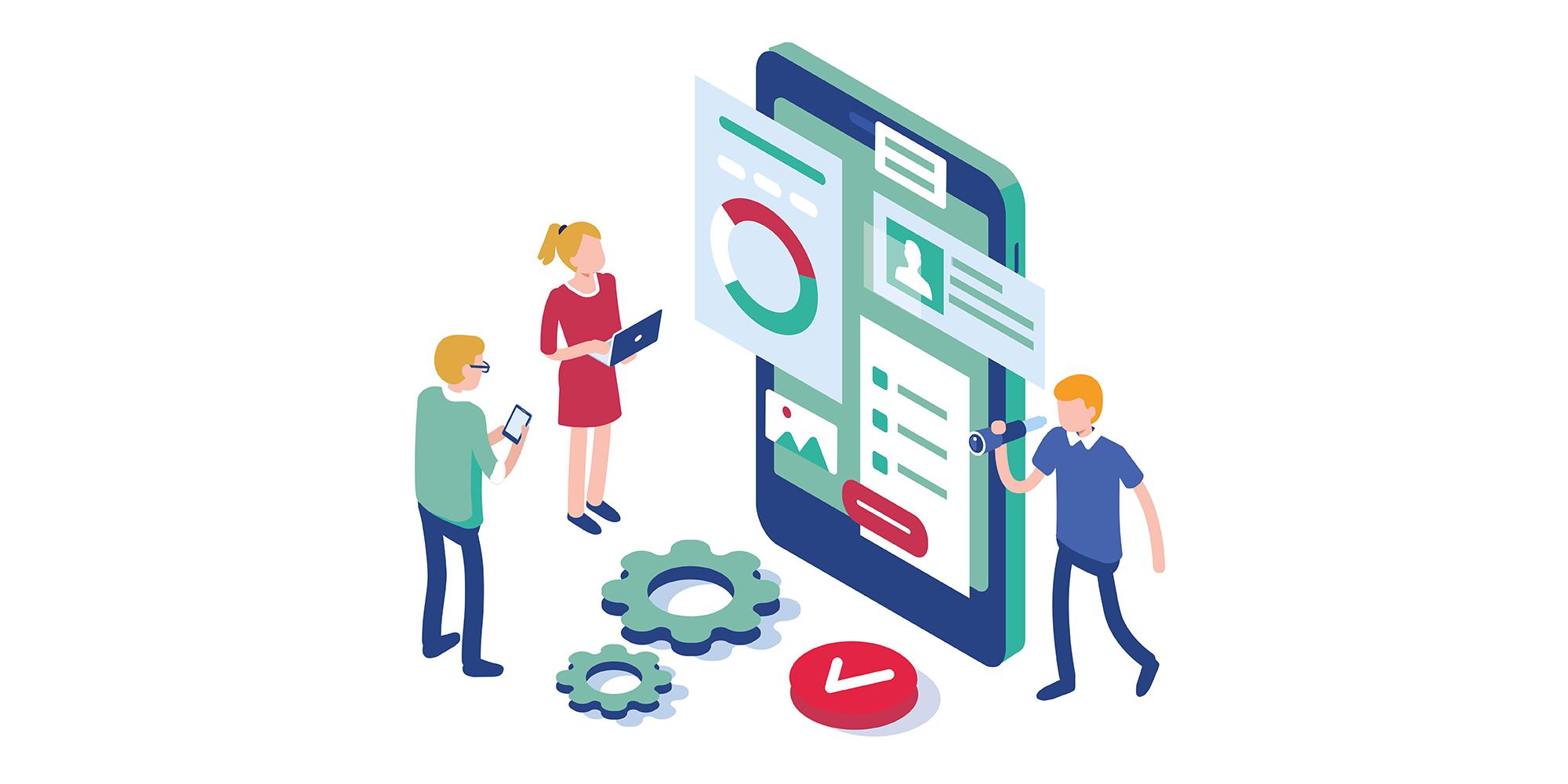 Gib mir fünf (User Stories!) Automatisierte Perspektivwechsel mit dem User Story-Assistenten