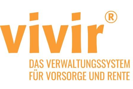 vivir_Logo_4c_Gelb